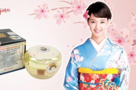Kem sâm Nhật Bản Guoyao có tốt không